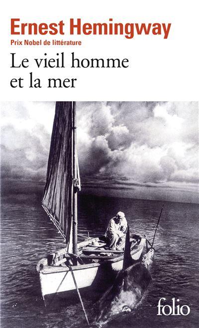 L Homme Et La Mer : homme, Vieil, Homme, Poche, Ernest, Hemingway,, Philippe, Jaworski, Achat, Livre, Ebook