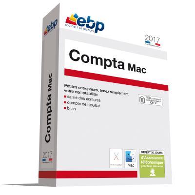 EBP Compta Mac 2017