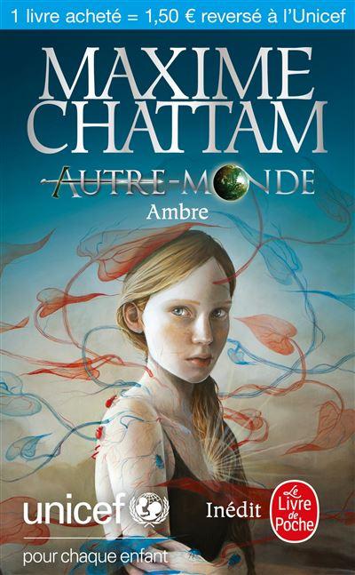Autre Monde Tome 6 Pdf : autre, monde, Autre-Monde, Ambre, Maxime, Chattam, Poche, Achat, Livre, Ebook