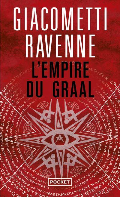 L Empire Du Graal Epub Gratuit : empire, graal, gratuit, L'Empire, Graal, Poche, Giacometti,, Jacques, Ravenne, Achat, Livre