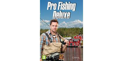 Pro Fishing Deluxe