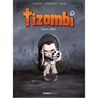 Tizombi - Tizombi, T1