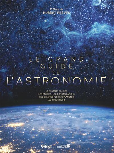 L Astronomie Pour Les Nuls : astronomie, Grand, Guide, L'Astronomie, 3ème, édition, Broché, Collectif, Achat, Livre