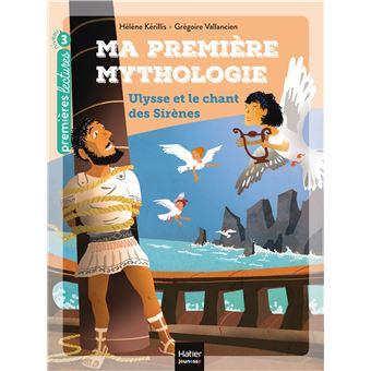 Ulysse - Ulysse, Ma première mythologie