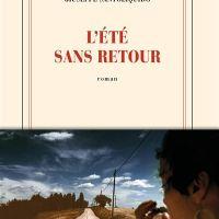 L'Été sans retour : Giuseppe Santoliquido