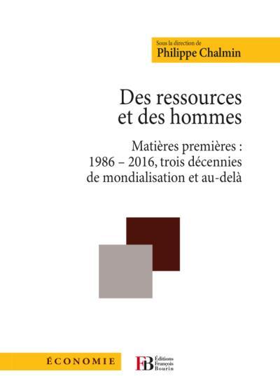 Les 5 idées de... « Des ressources et des hommes » | Les Echos