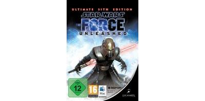 Star Wars®: The Force Unleashed?: Ultimate Sith Edition (Mac)