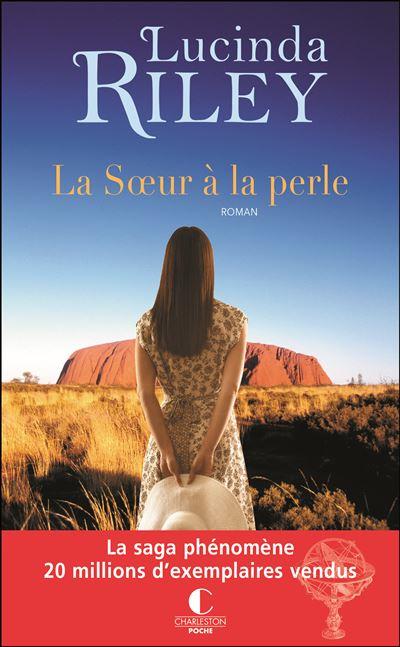 Les Sept Soeurs Tome 4 : soeurs, Soeurs, Soeur, Perle, (tome, Poche, Lucinda, Riley, Achat, Livre, Ebook