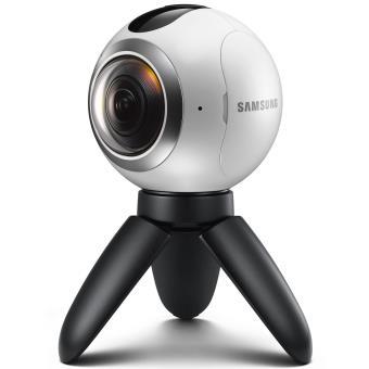 Caméra Samsung Gear 360
