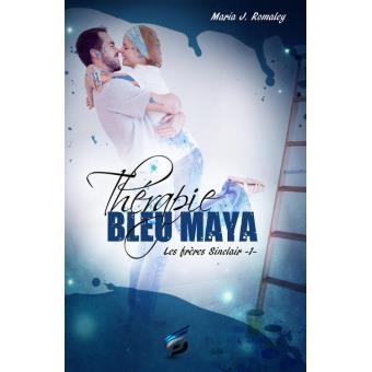 Thérapie Bleu Maya