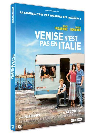 Musique Du Film Venise N'est Pas En Italie : musique, venise, n'est, italie, Venise, N'est, Italie