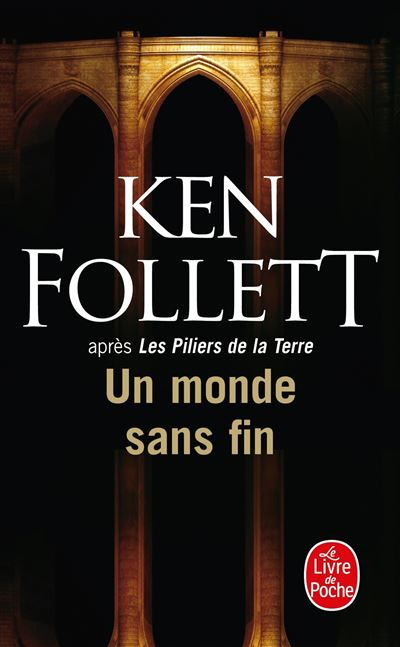 A La Poursuite D'ami 01 : poursuite, d'ami, Monde, Poche, Follett, Achat, Livre
