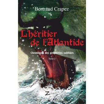 L Heritier De L Atlantide