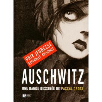 Résultats de recherche d'images pour «pascal croci auschwitz»