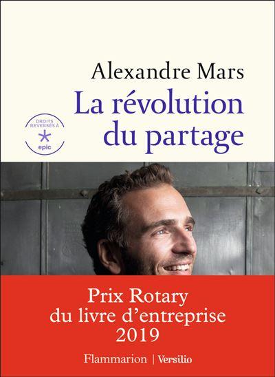 Internet Ou La Révolution Du Partage : internet, révolution, partage, Révolution, Partage, Broché, Alexandre, Achat, Livre
