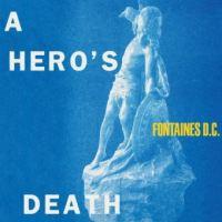 A Hero's Death - Fontaines D.C. - CD album - Achat & prix   fnac
