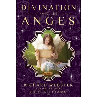 Divination avec les anges - Coffret