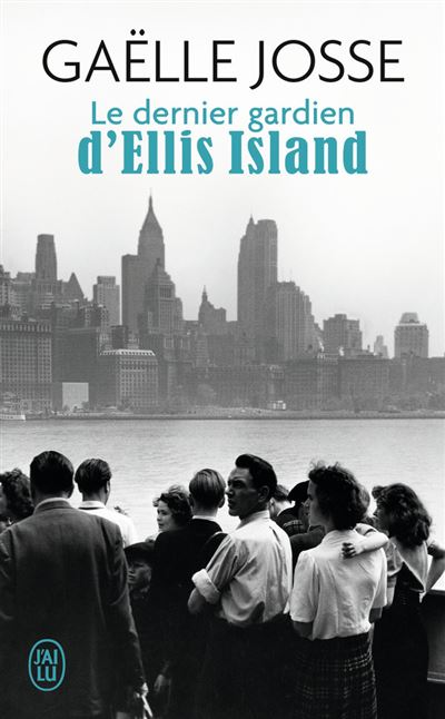 """Résultat de recherche d'images pour """"le dernier gardien d'ellis island"""""""