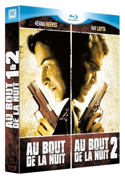 Au Bout De La Nuit 2 : Coffret, Blu-Ray, David, Ayer,, Chris, Fisher, Blu-ray, Achat