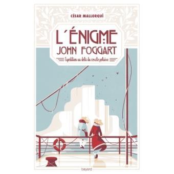 L'énigme John Foggaert