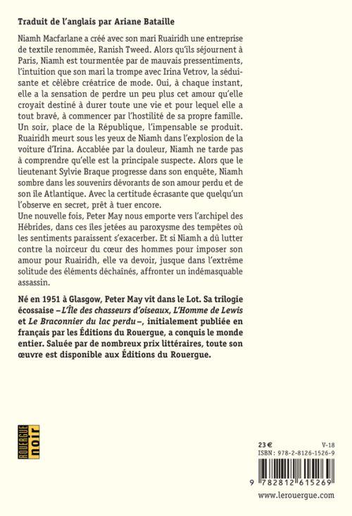 Peter May Je Te Protegerai : peter, protegerai, Protégerai, Broché, Peter, Ariane, Bataille, Achat, Livre, Ebook