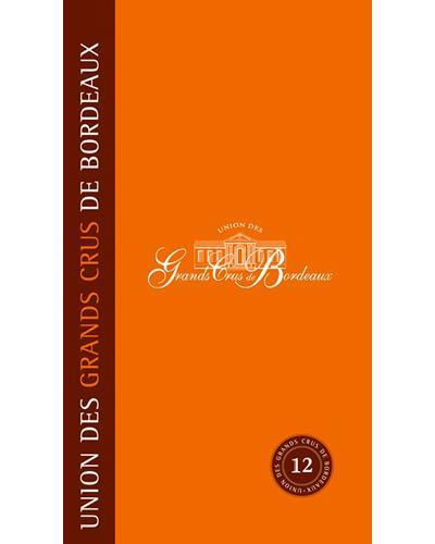Union Des Grands Crus De Bordeaux : union, grands, bordeaux, Union, Grands, Bordeaux, Broché, Collectif, Achat, Livre