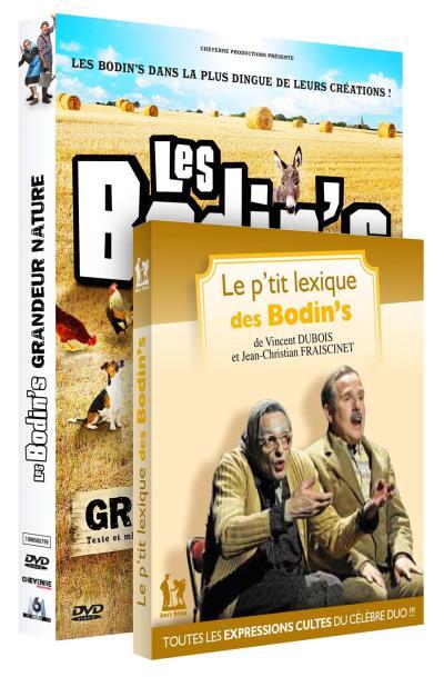 La Compagnie des Bodin`S - Editeur - Babelio