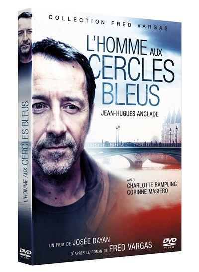 L'homme Aux Cercles Bleus Streaming : l'homme, cercles, bleus, streaming, L'homme, Cercles, Bleus, Josée, Dayan, Achat