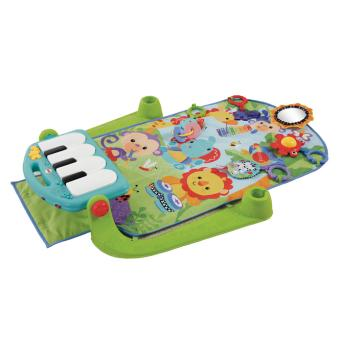 tapis piano fisher price