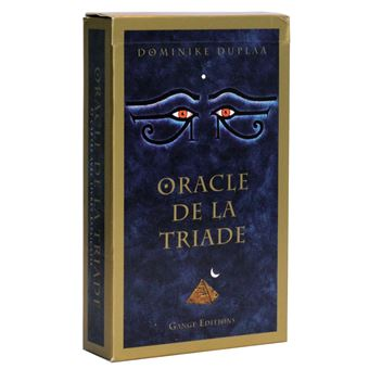 Oracle de la Triade
