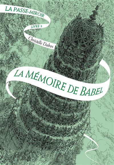 """Résultat de recherche d'images pour """"la mémoire de babel"""""""