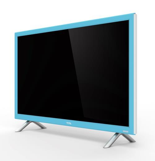 tv tcl h24e4433 hd bleu