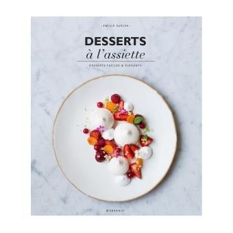 desserts a l assiette