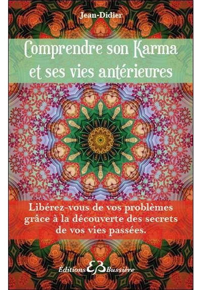 Connaitre Ses Vies Antérieures Test : connaitre, antérieures, Comprendre, Karma, Antérieures, Broché, Didier, Achat, Livre