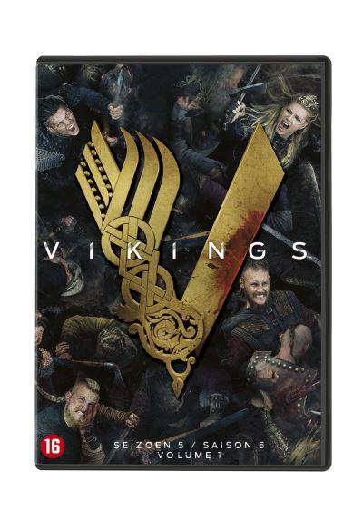 Vikings Saison 5 Truefrench : vikings, saison, truefrench, Vikings, Season, Achat