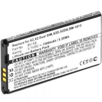 Bateria Subtel para Nokia X2 Nokia X2 Dual SIM Nokia X2-00
