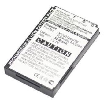Bateria Subtel para HTC Touch2 / T3320 / T3330 / Mega