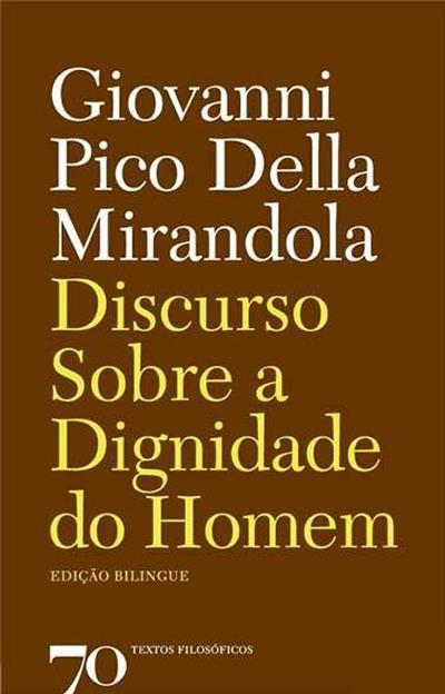 Image result for dignidade do homem pico della mirandola