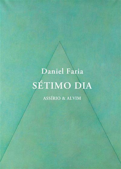 Sétimo Dia - Daniel Faria - Compra Livros na Fnac.pt