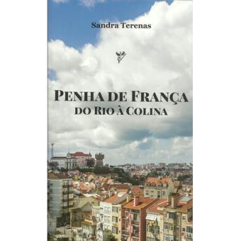 Penha de França do Rio à Colina