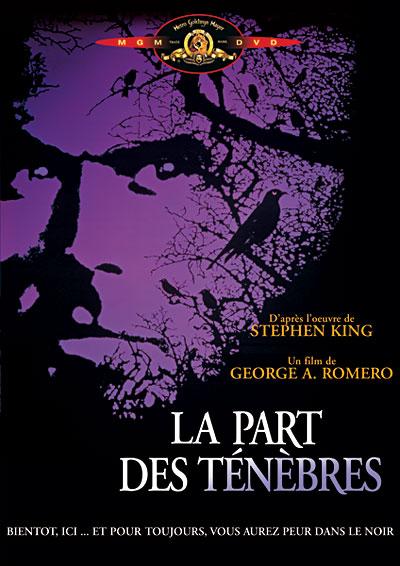 La Part Des Ténèbres Film : ténèbres, Ténèbres, (1993)