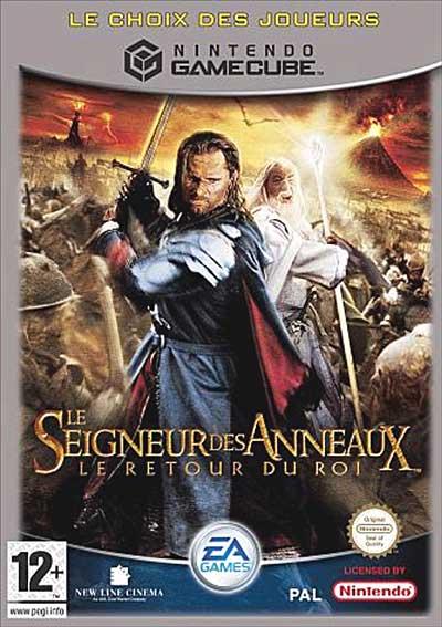 Le Seigneur Des Anneaux Le Retour Du Roi : seigneur, anneaux, retour, Seigneur, Anneaux, Retour, Vidéo, Achat