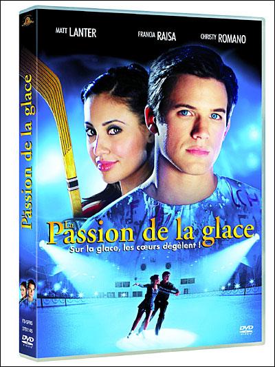Le Feu Sur La Glace 2, En Route Vers La Gloire : glace, route, gloire, Passion, Glace, Stuart, Gillard, Achat