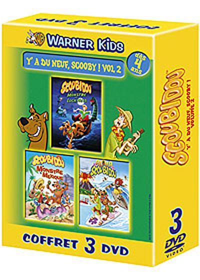Scooby-doo Et Le Monstre Du Mexique : scooby-doo, monstre, mexique, Aloha, Scooby-Doo, Monstre, Scoubisou, Mexique, Achat