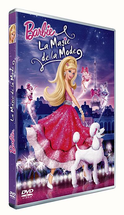 Barbie Et La Magie De La Mode : barbie, magie, Barbie, Magie, Achat