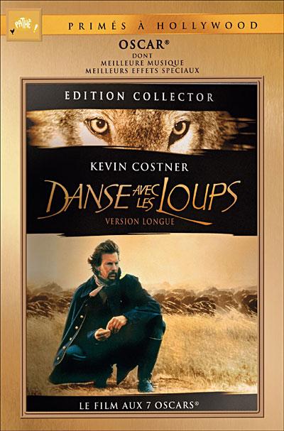 Danse Avec Les Loups Musique : danse, loups, musique, Danse, Loups, Achat