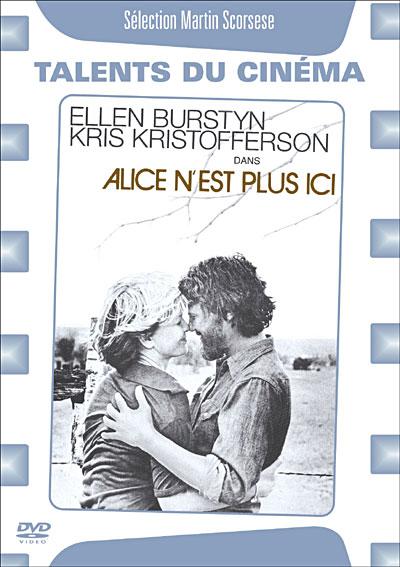 Alice N Est Plus Ici : alice, Alice, N'est, Martin, Scorsese, Achat