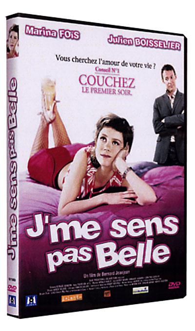 Je Me Sens Pas Belle : belle, Belle, Bernard, Jeanjean, Achat