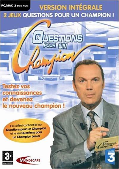 Télécharger Questions pour un champion 2005 - 01net.com