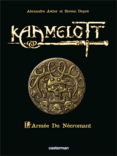 Kaamelott Livre 5 Tome 1 : kaamelott, livre, Kaamelott, Livre